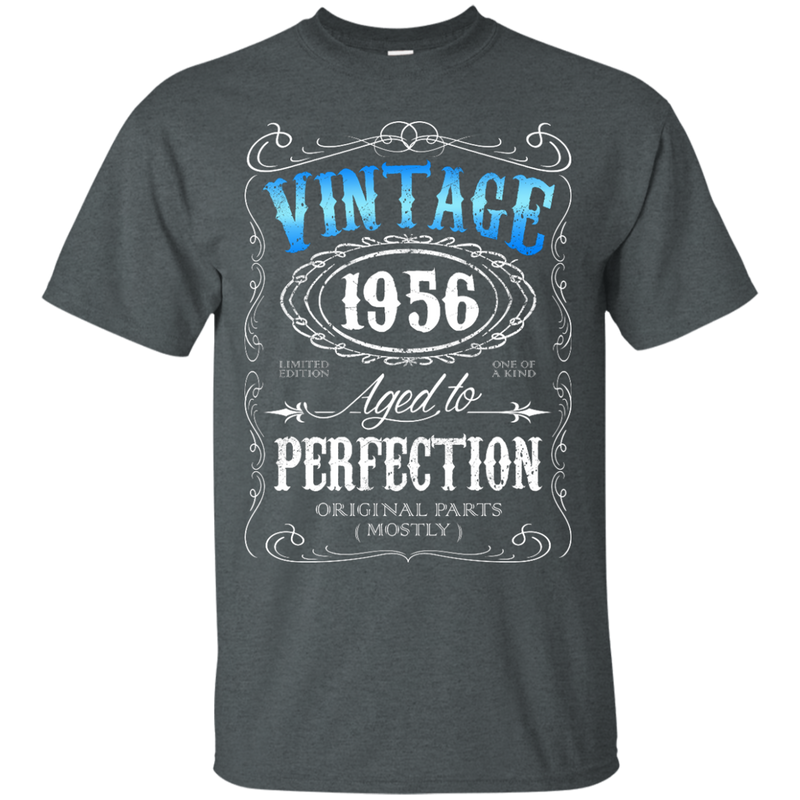 26746db8 ... 60TH BIRTHDAY GIFTS FOR MEN - Vintage 1956 aged to perfection 60th  birthday gift for men ...
