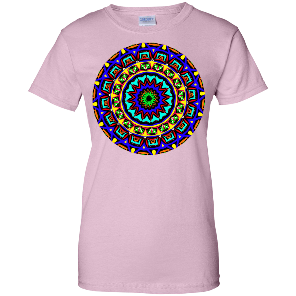 Yoga - LOTUS IN THE SKY WITH DIAMONDS T shirt & Hoodie