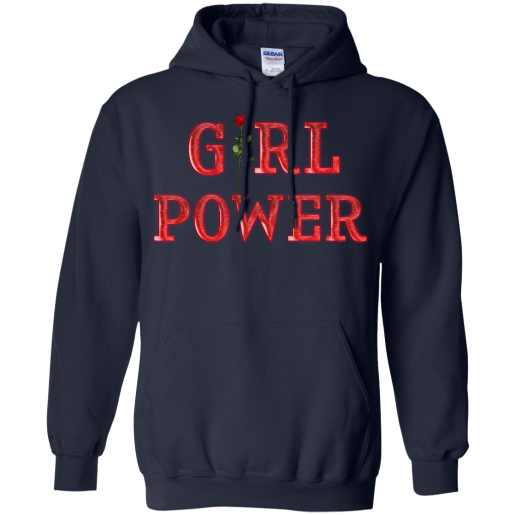LGBT - Girl Power girl power T Shirt & Hoodie