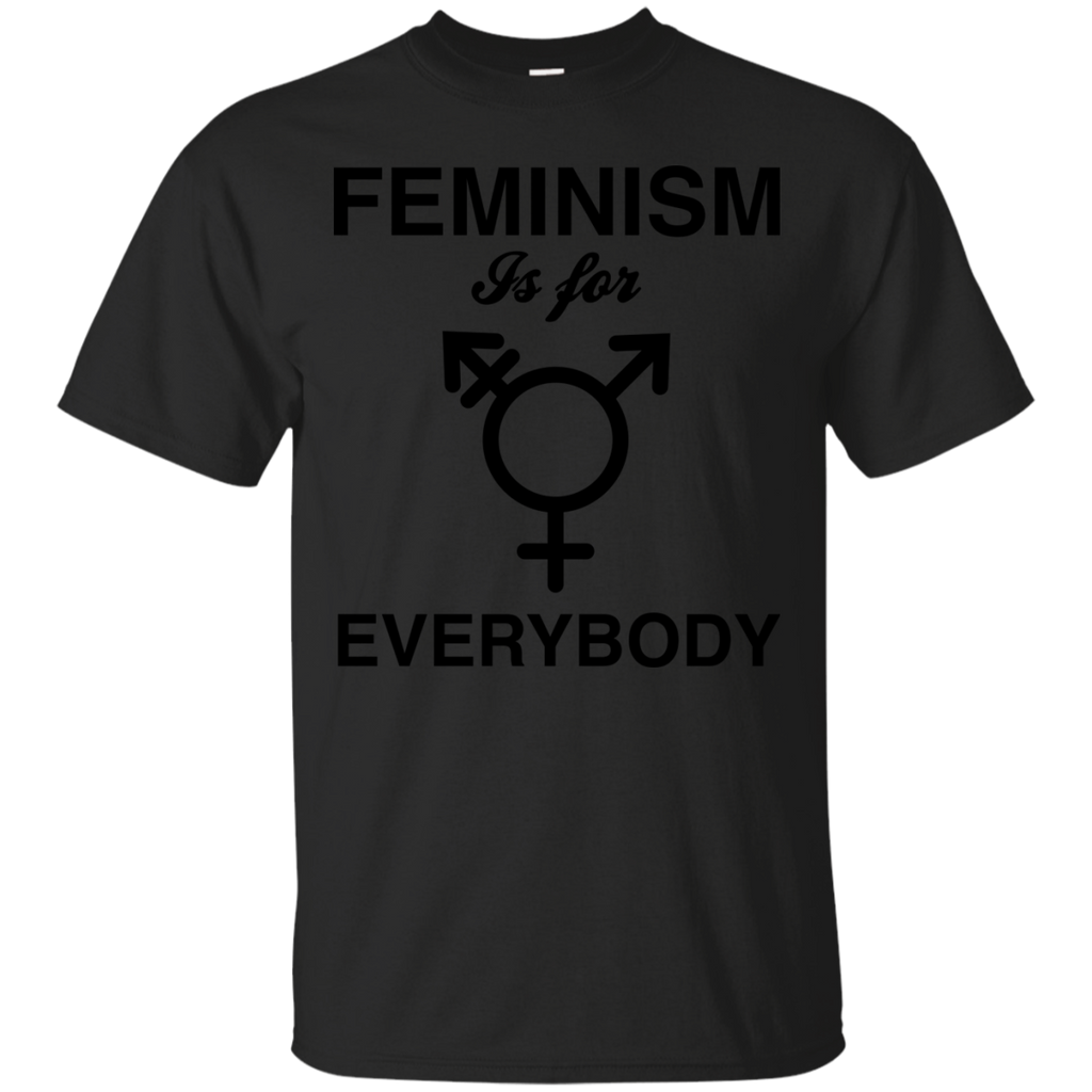 LGBT - Feminism Is For Everybody equal rights T Shirt & Hoodie