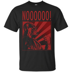 Star Wars - Vader039s Anguished Cry T Shirt & Hoodie