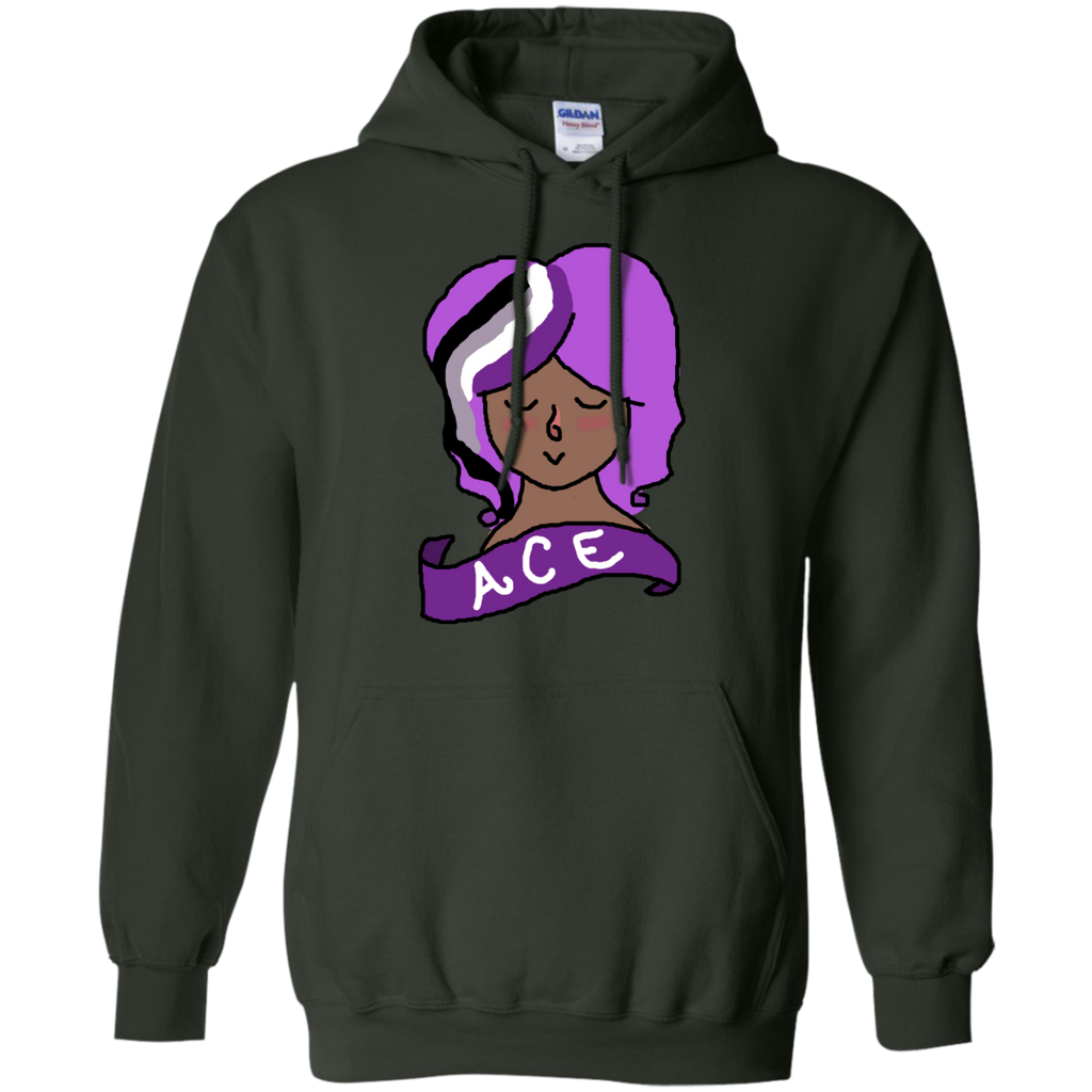 LGBT - Adorable Ace ace T Shirt & Hoodie