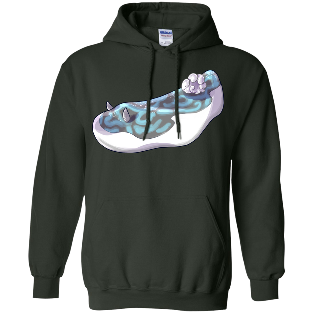 LGBT - Demiboy Nudibranch sea slug T Shirt & Hoodie