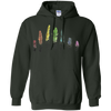 LGBT - Feathers feathers T Shirt & Hoodie