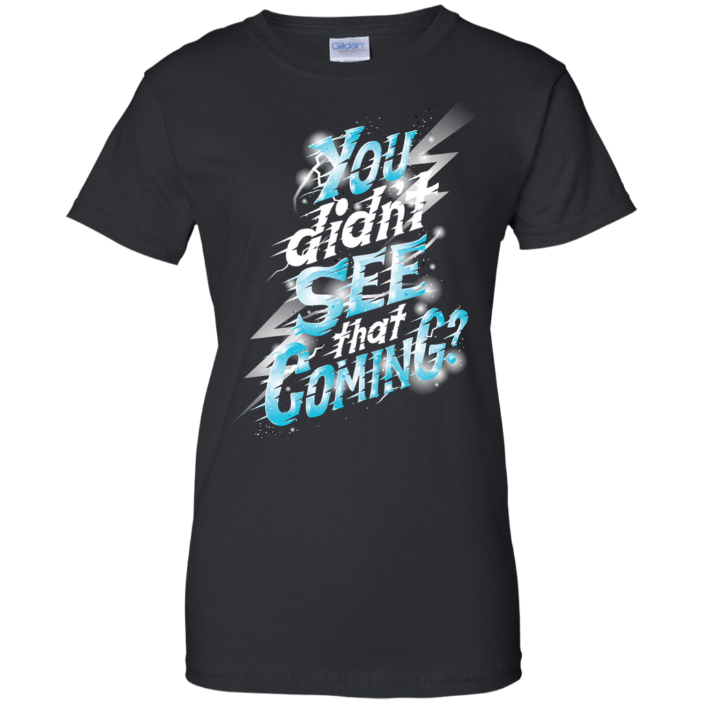 Marvel - You didnt see that coming quicksilver T Shirt & Hoodie