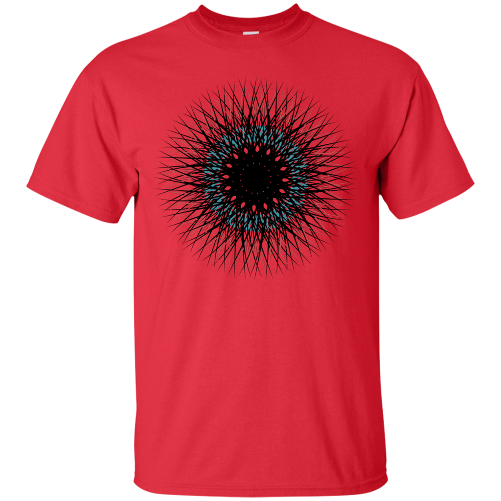 Yoga - Geometric flower modern native art mandala sun T Shirt & Hoodie