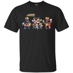 Pokemon - Clash Royale retro T Shirt & Hoodie