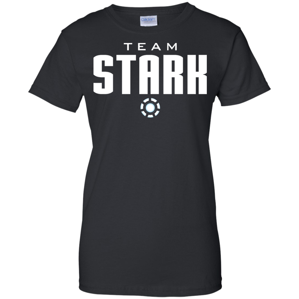 Marvel - CIVIL WAR  TEAM STARK iron man T Shirt & Hoodie