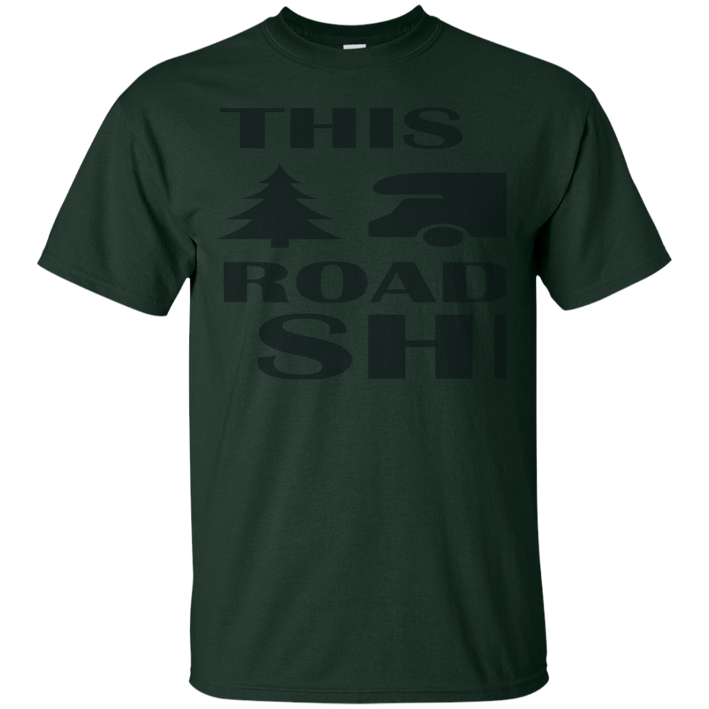 Camping - This Is My Road Trip Shirt Camping camping T Shirt & Hoodie