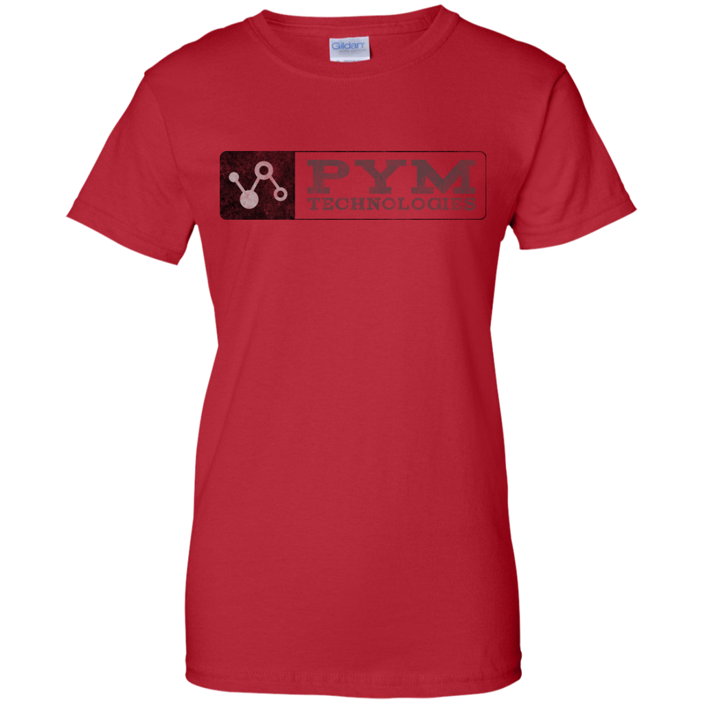 Marvel - AntMan  Pym Technologies  Grey Dirty ant man T Shirt & Hoodie
