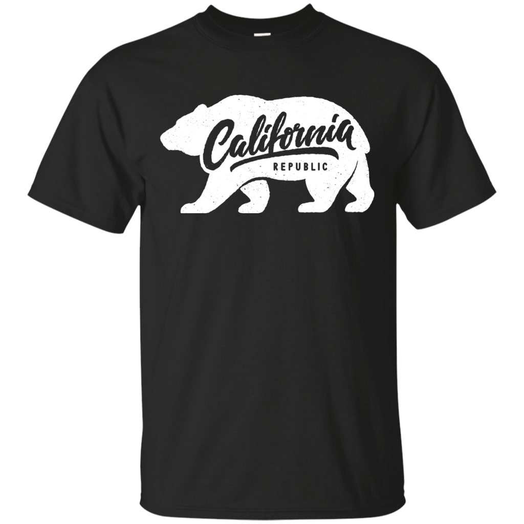 LGBT - California Republic Bear california T Shirt & Hoodie