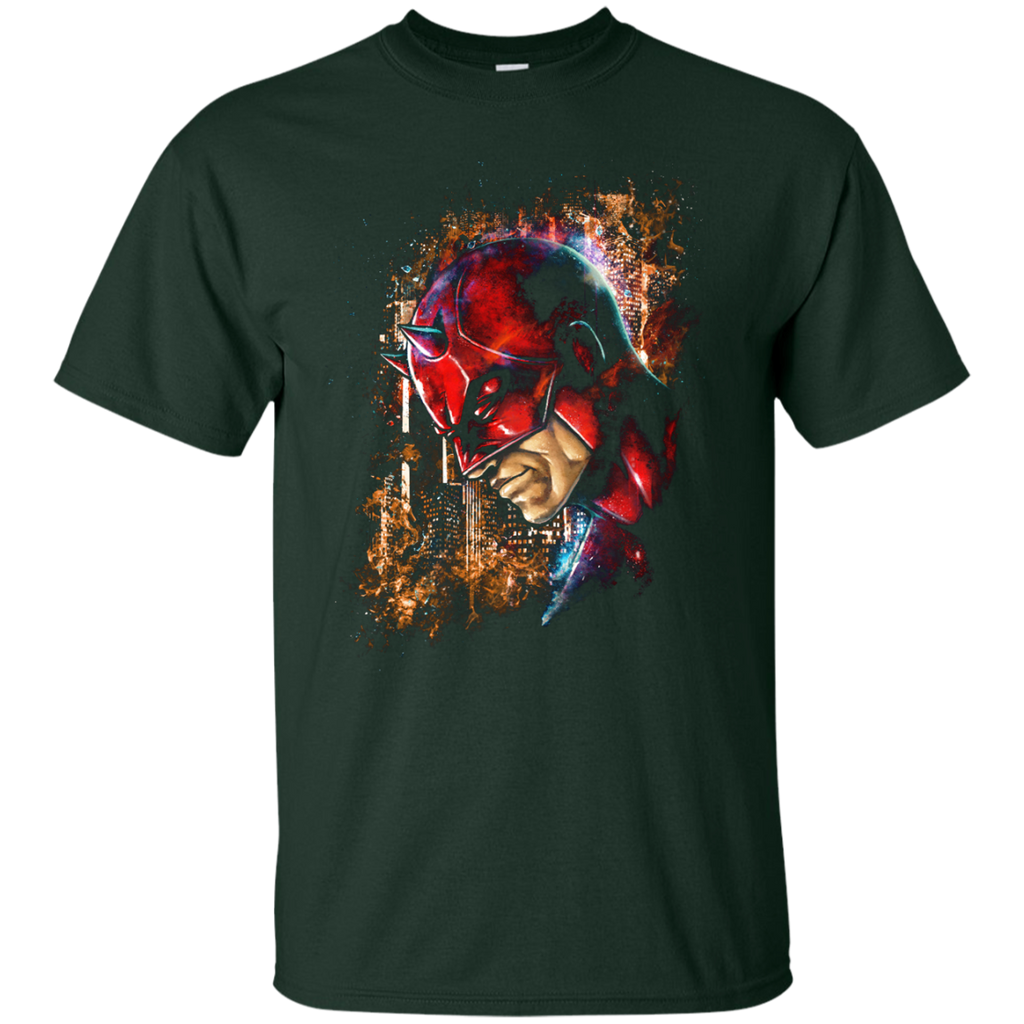 Marvel - A World On Fire finch T Shirt & Hoodie