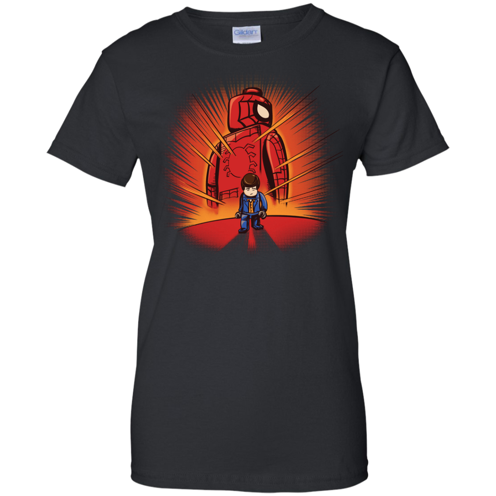 Marvel - Bricked No More comic book T Shirt & Hoodie