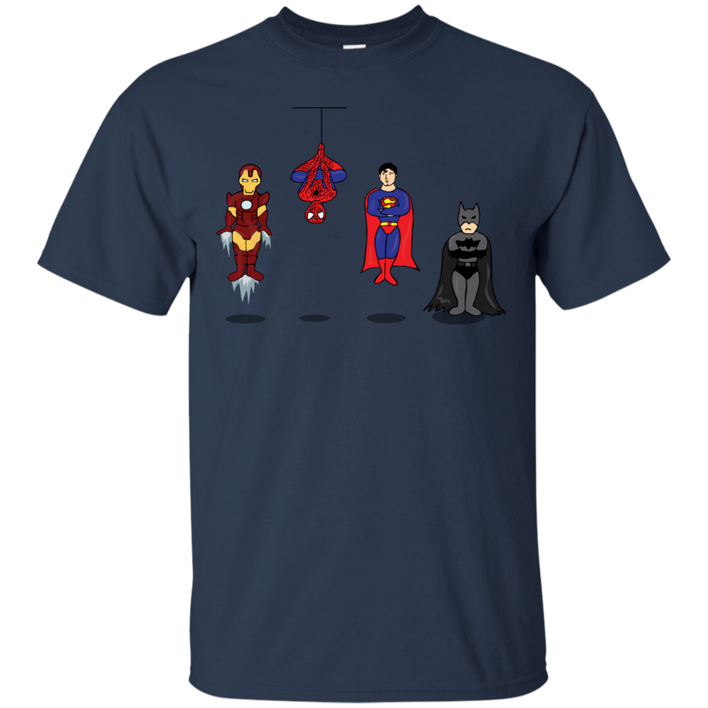 Marvel - Grounded male T Shirt & Hoodie