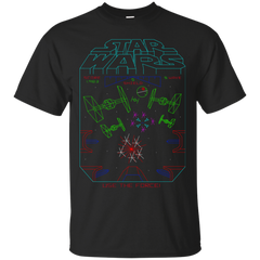 Star Wars - Use the Force T Shirt & Hoodie