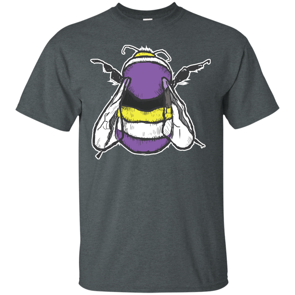 LGBT - Nonbinary Bee nonbinary bee T Shirt & Hoodie