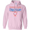 LGBT - Feminists For Bernie presidential election T Shirt & Hoodie