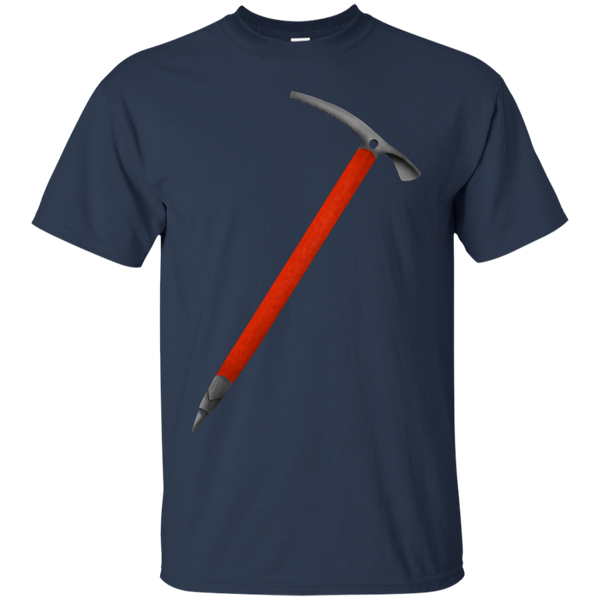 Hiking - Ice Ax alpine climbing T Shirt & Hoodie