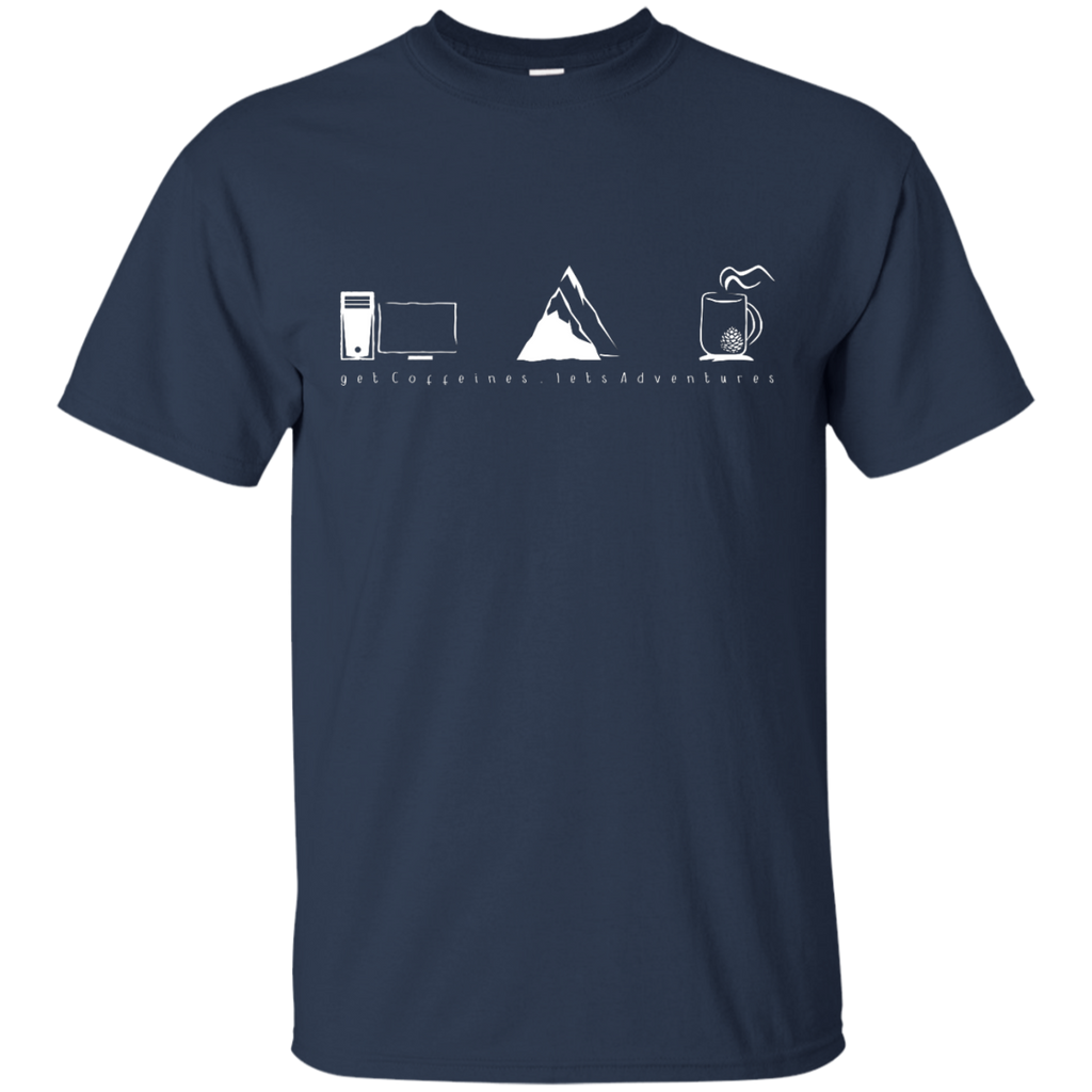 Hiking - Work  Hike  coffee java island T Shirt & Hoodie