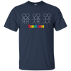 LGBT - Equal Love love is love T Shirt & Hoodie