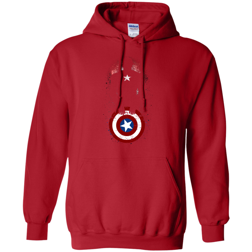 Marvel - You and the Captain Make it Happen superheroes T Shirt & Hoodie