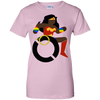 LGBT - Black Wheelchair Wonder Pride wonder woman T Shirt & Hoodie