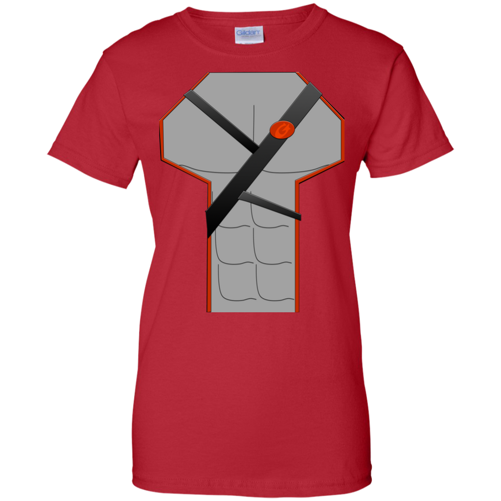 Marvel - Grayson Costume Tee Red dc comics T Shirt & Hoodie