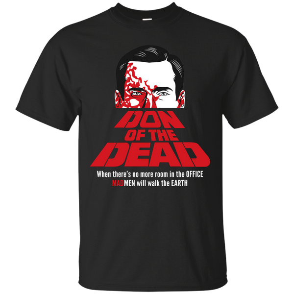 Marvel - Don of the dead marvel T Shirt & Hoodie