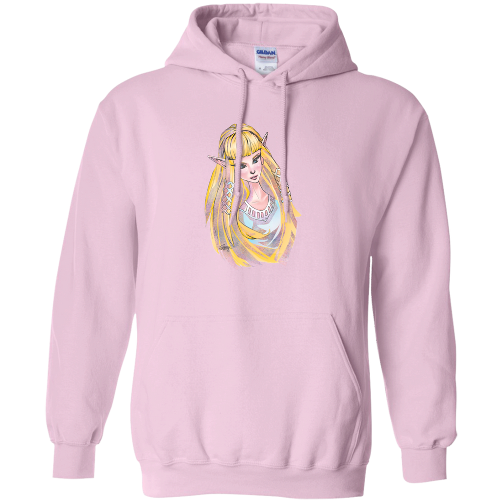 LGBT - Beautiful Zelda Skyward Sword female T Shirt & Hoodie