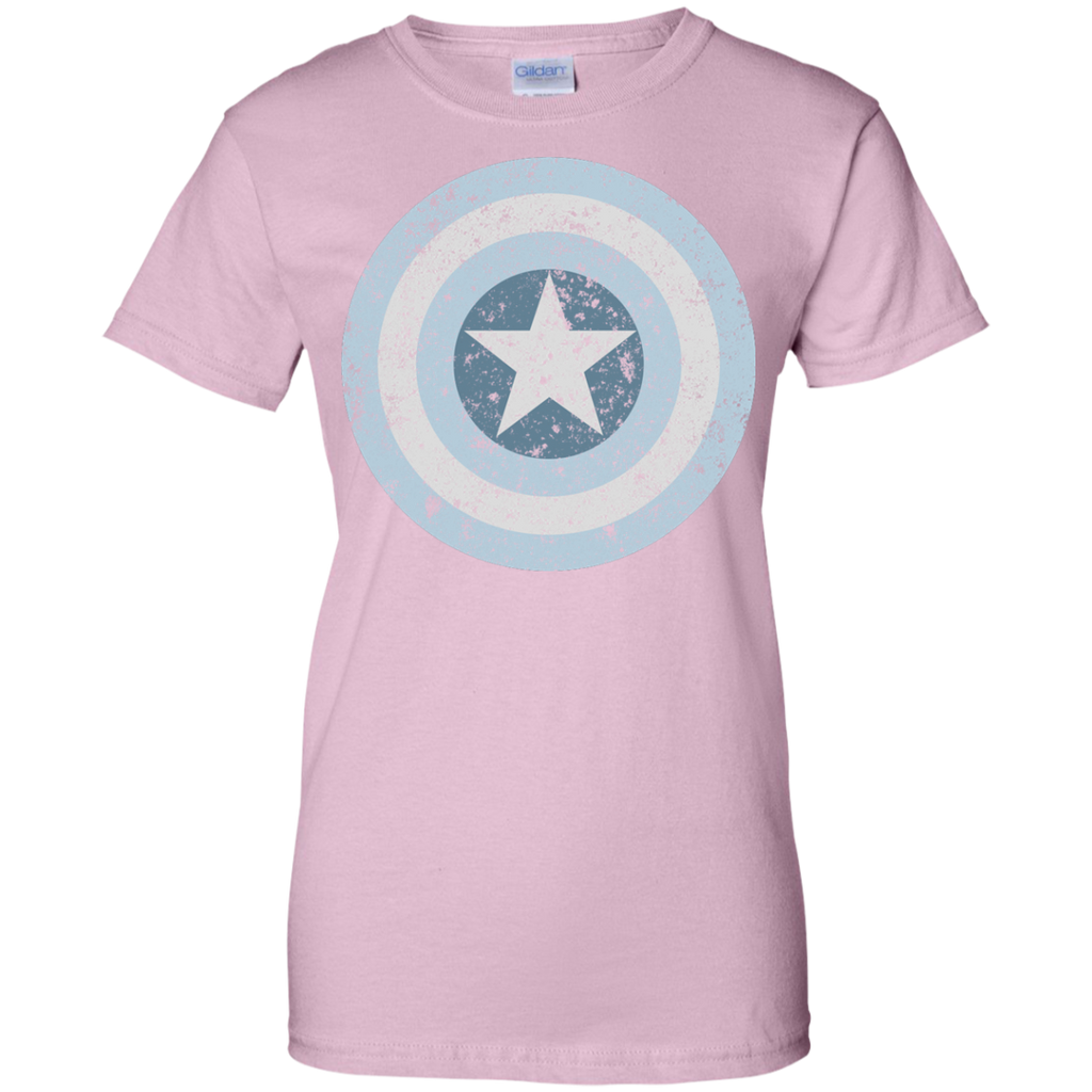 Marvel -  CAPTAIN AMERICA THE WINTER SOLDIER bucky T Shirt & Hoodie