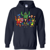 Marvel - Bobs Avengers bobs burgers T Shirt & Hoodie