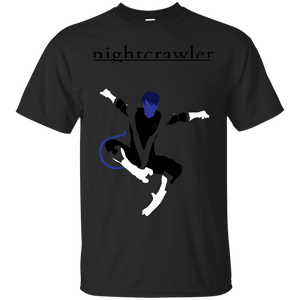 Marvel - Nightcrawler x men T Shirt & Hoodie