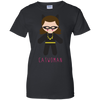 LGBT - Catwoman female T Shirt & Hoodie