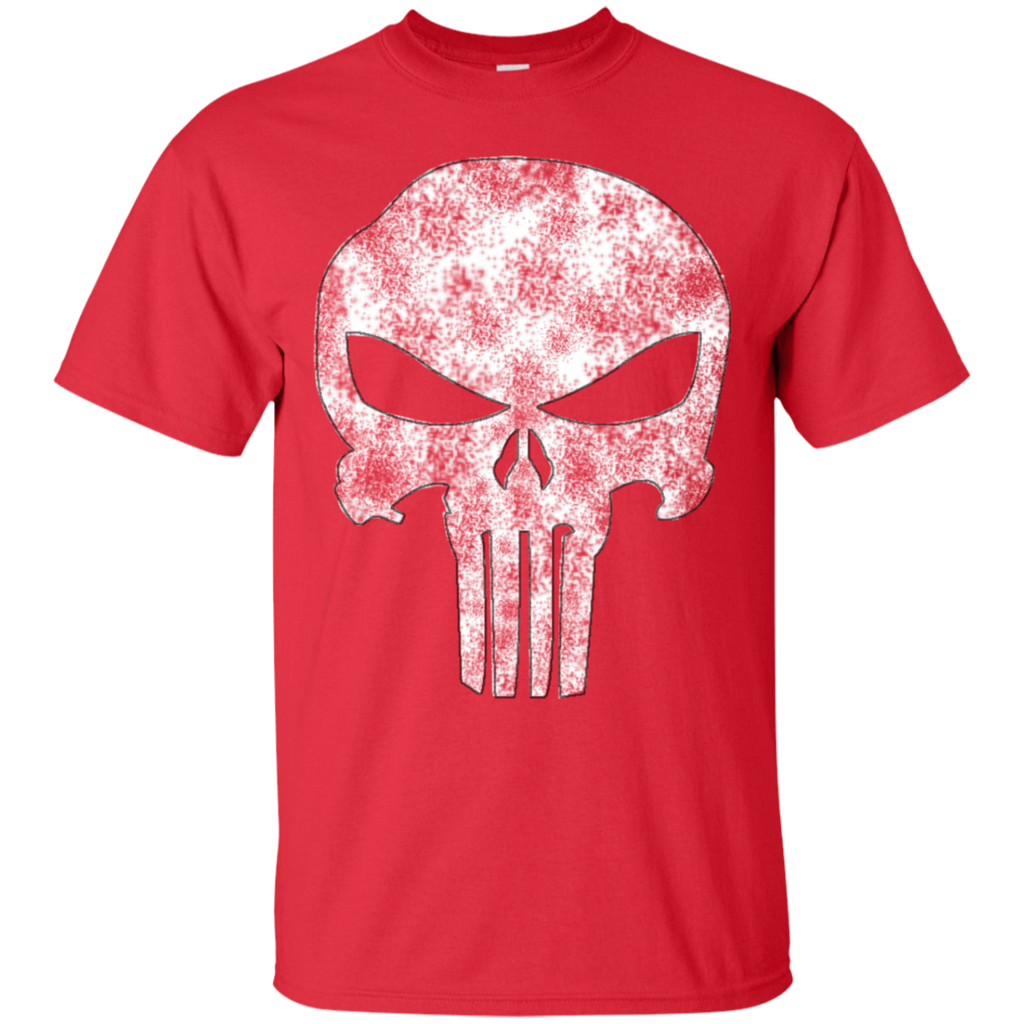 Marvel - Devil beaten out of the Punisher punisher T Shirt & Hoodie
