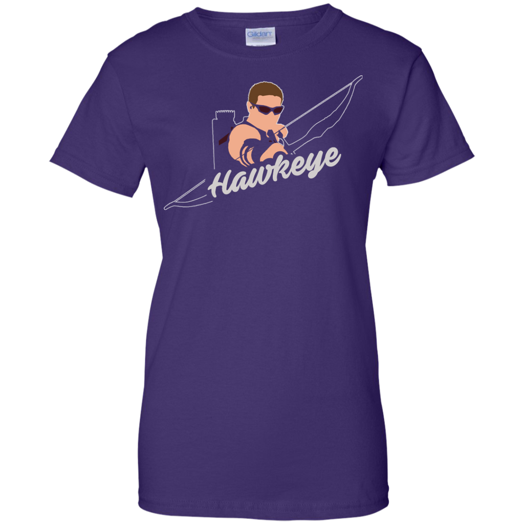 Marvel - Clint Barton Hawkeye Var 1 the hulk T Shirt & Hoodie
