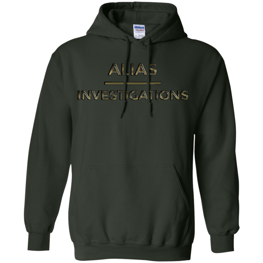 Marvel - Alias Investigations superheroes T Shirt & Hoodie