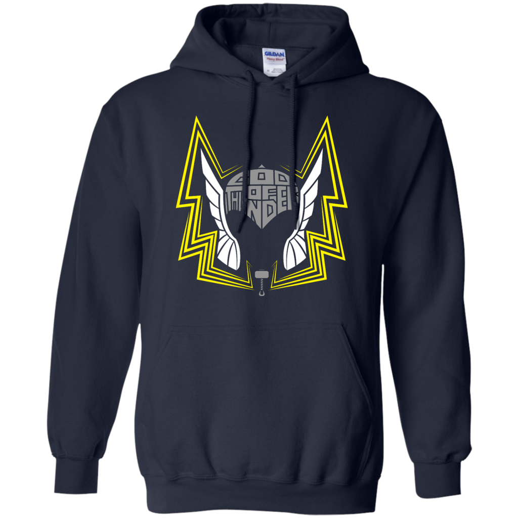 Marvel - God of thunder gods T Shirt & Hoodie