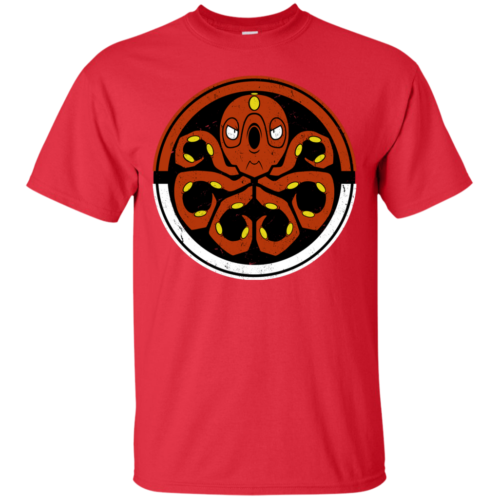 Marvel - Hail Hydramon pokemon T Shirt & Hoodie