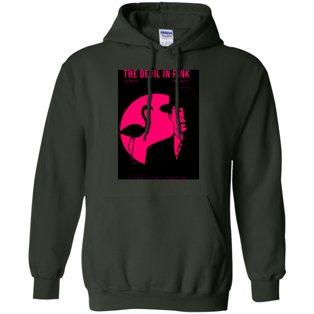 Marvel - A Stark Pictures Production  The Devil In Pink peggy carter T Shirt & Hoodie
