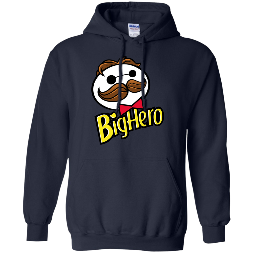 Marvel - BIG HERO CHIPS fernando sala soler T Shirt & Hoodie