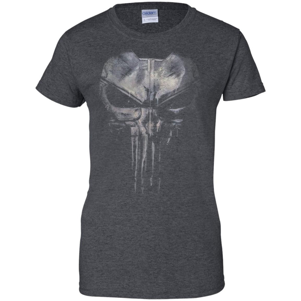 PUNISHER - Punisher  Daredevil 2016 T Shirt & Hoodie