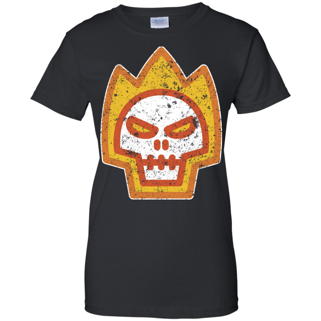 Marvel - ghost rider ICON ghost rider T Shirt & Hoodie