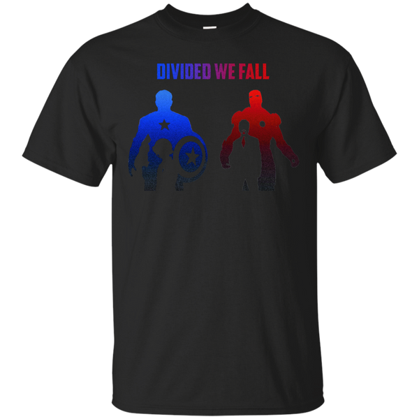 Marvel - Civil War universal T Shirt & Hoodie
