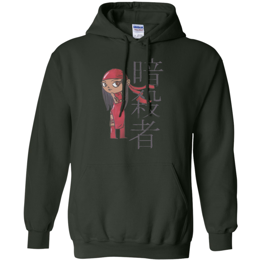 Marvel - Assassin assassins T Shirt & Hoodie