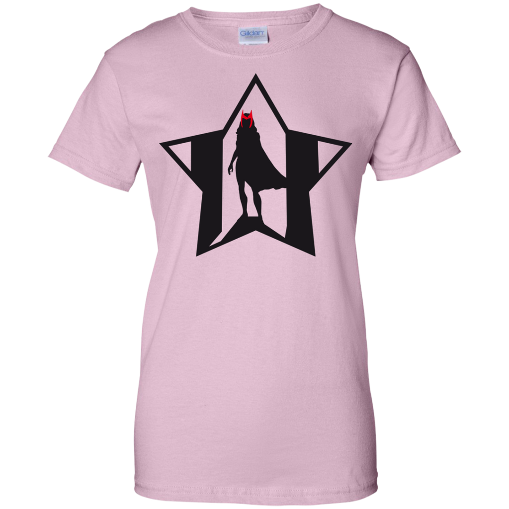 Marvel -  scarlet witch T Shirt & Hoodie