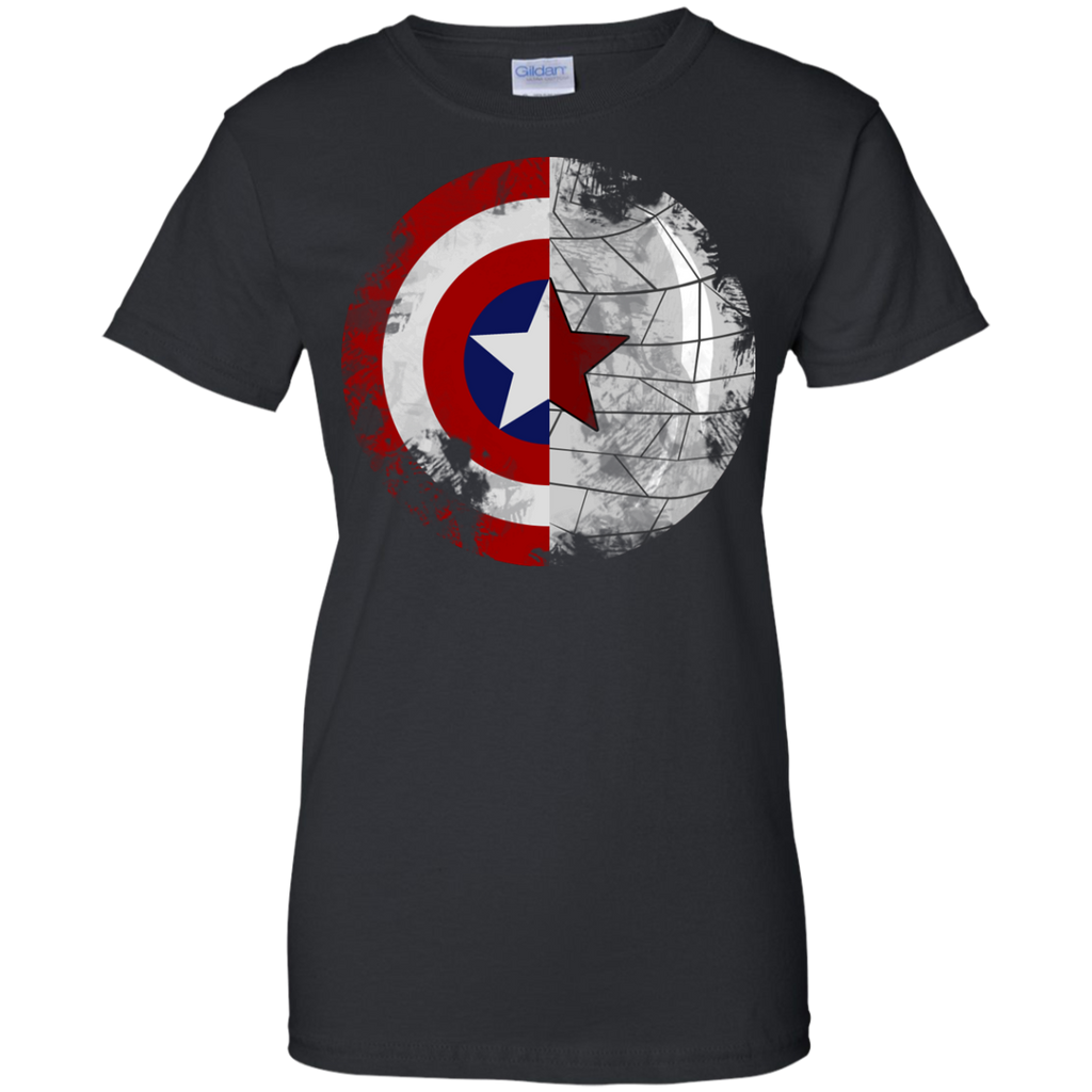 Marvel - A Friend A Mission avengers T Shirt & Hoodie
