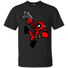 Deadpool - Deadpool cute T Shirt & Hoodie
