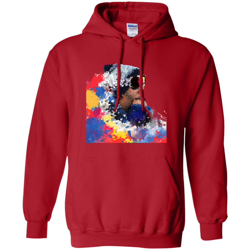 Camping - Snowboard Wild Ride mountains T Shirt & Hoodie