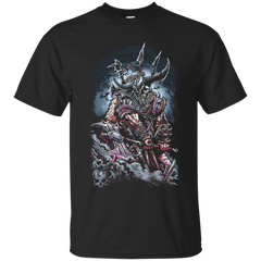 Diablo III - Brutal Attacks T Shirt & Hoodie