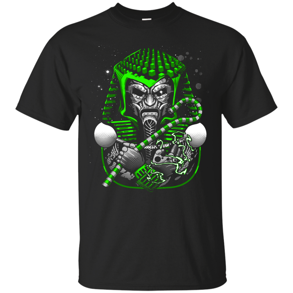 Marvel - Doom Tut green arrow T Shirt & Hoodie